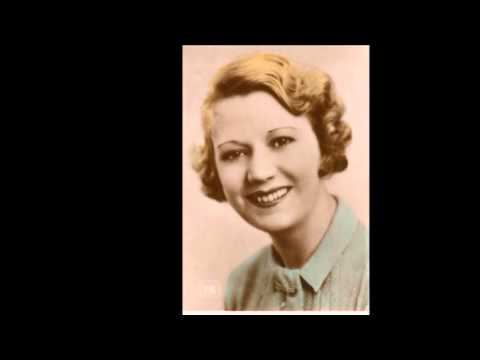 "Jack Harris & His Orchestra w. Elsie Carlisle - ""The Little Boy That Santa Claus Forgot"" (1937)"