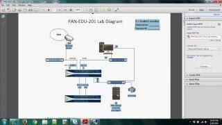 Palo Alto Firewall Part 1   Basic Interface Configuration