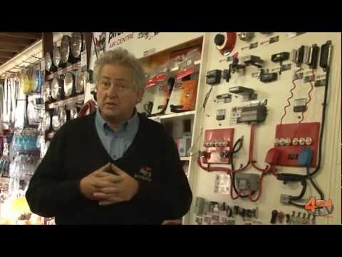 Choosing a Battery System