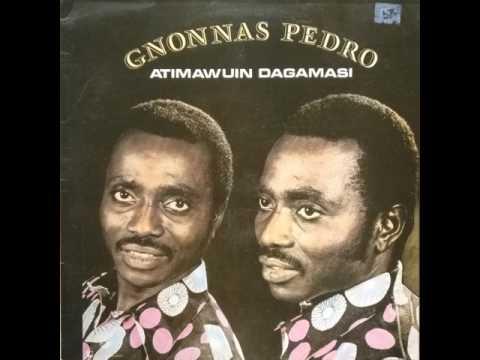 Gnonnas Pedro - Abigbedoto (1979)