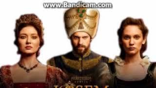 Кесем султан музыка из 2 сезона.№7