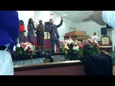 Hasan Green- Lord You Are Good by Todd...