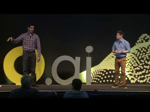 Using H2O for Mobile Transaction Forecasting & Anomaly Detection - Capital One