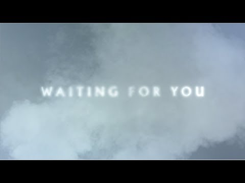 Nick Cave and The Bad Seeds - Waiting For You (Lyric Video)