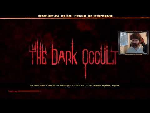 Halloween Horror Marathon 2018: The Conjuring House/The Dark Occult