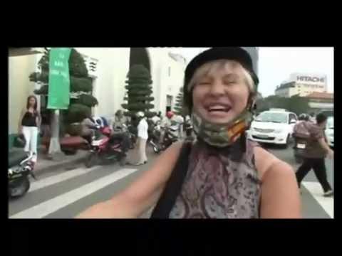 Madrileños por el Mundo: Ho Chi Min (Vietnam)