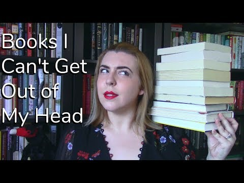Books I Can't Get Out of My Head
