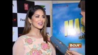 Mastizaade: Sunny Leone, Vir Das Talk about Sex Scenes, Comedy in the Movie