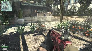 Modern Warfare 3: NEW Maps!  Piazza!  Mama Mia!  Commentary by CampCounselor