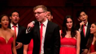 Runaway  (Ed Sheeran) – The Harvard LowKeys