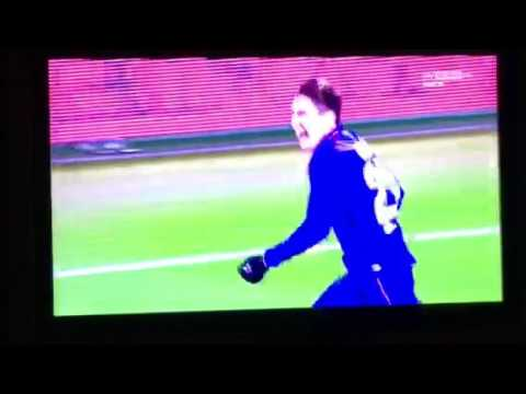 Intervista a Chiellini post gara Fiorentina Juventus