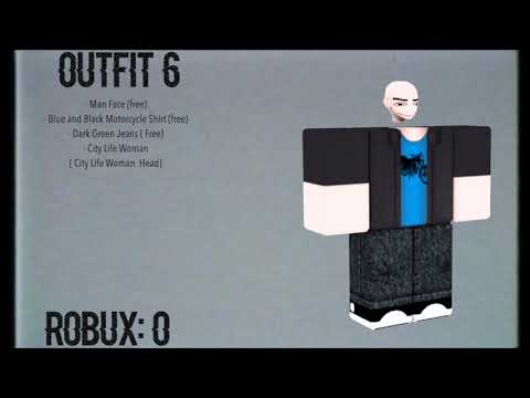 10 Awesome Roblox Troll Outfits Youtube