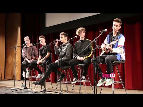Trust Fund Baby - Why Don't We LIVE