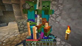 Minecraft TerraFirmaCraft #36: Death & Delight