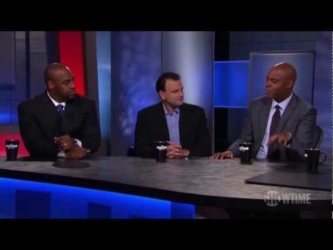 Donovan McNabb & Panel on 49ers Quarterback Controversy - Jim Rome on SHOWTIME