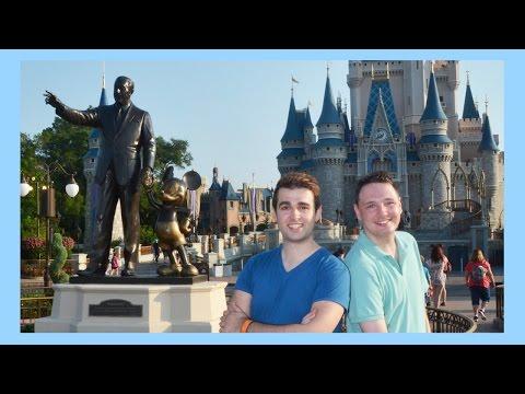 Walt Disney World Vlog - Summer 2016 (Part One)