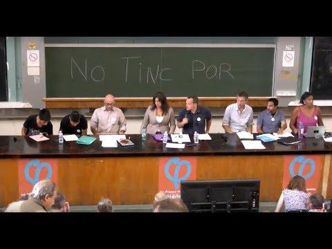 AMFiS - Conférence : «Mouvement ou parti, un point de vue international»
