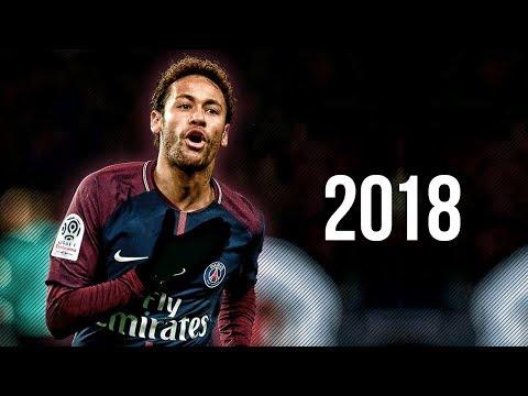 Neymar Jr - New Rules ● Dribbling Skills & Goals 2017/2018 HD