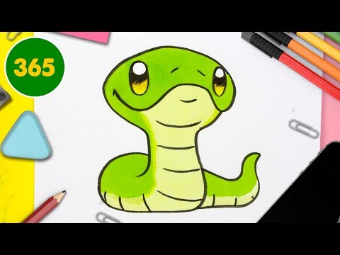 Top 10 Des Dessins Kawaii Animaux En Video Chez Ivana Com