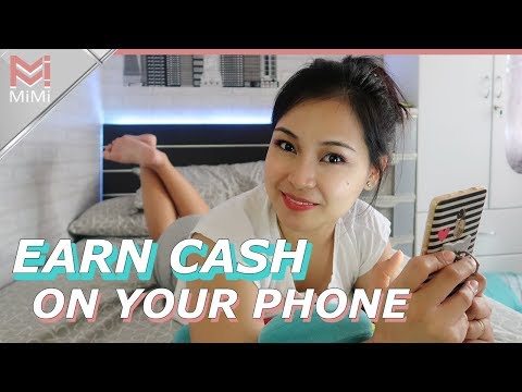 Earn Extra Cash Using Your Phone | Legit Pinoy App
