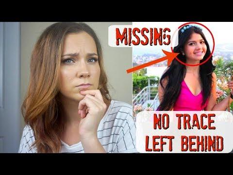 What happened to Elizabeth Salgado!? | Vanished into thin air?!