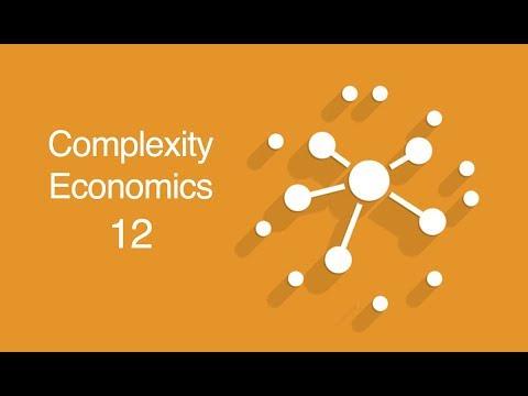 Economics Network Theory