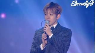 Gambar cover [ENG SUBS] 170218 K-Drama Festa - CBX MENT + FOR YOU