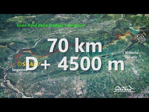 Gran Raid delle Prealpi Trevigiane - edizione 2017