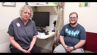 How to do a testosterone or estrogen injection – LGBTQ Clinic
