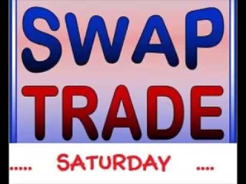 Swap & Trade Saturday! - Week#2