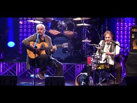 Pino Daniele Pigro Live