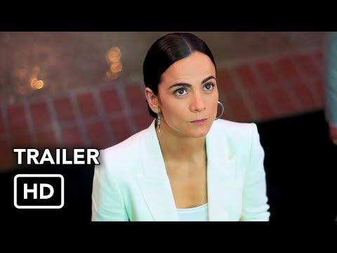 "Queen of the South Season 4 ""New Start"" Trailer (HD)"