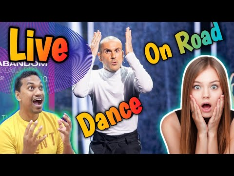 Reaction To The Roop - On Fire - Lithuania 🇱🇹 - National Final Eurovision 2020 Elbw Reaction