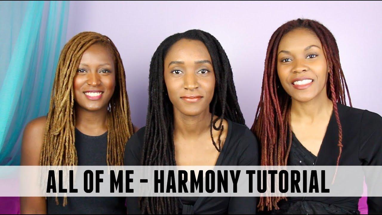 How to harmonize 96