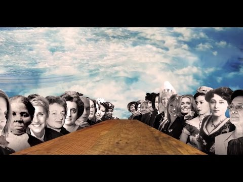 50/50 Directed By Tiffany Shlain | Shatterbox Anthology | Refinery29