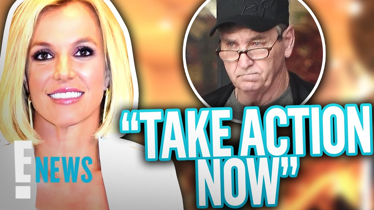 Britney Spears Wants Father