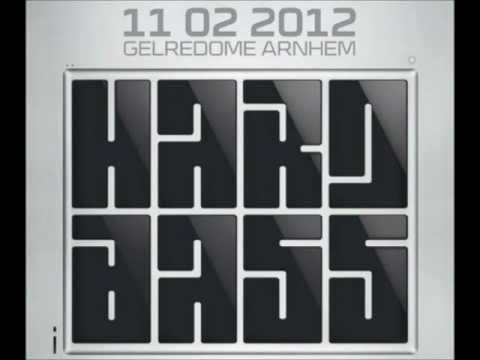 Hardbass 2012 Team Green (Liveset) (HD)