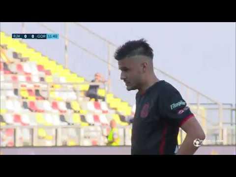 Rijeka Gorica Goals And Highlights