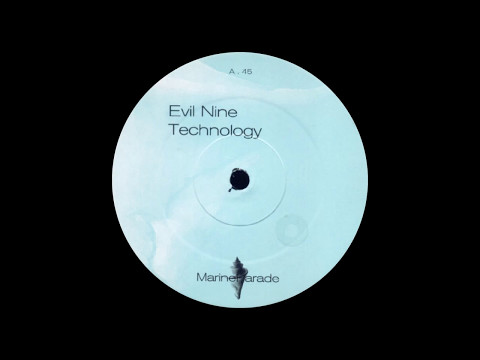 Evil Nine - Technology (Original Mix)