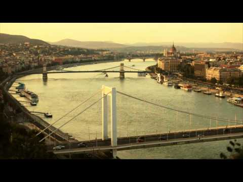 Budapest Business Region  Get Engaged