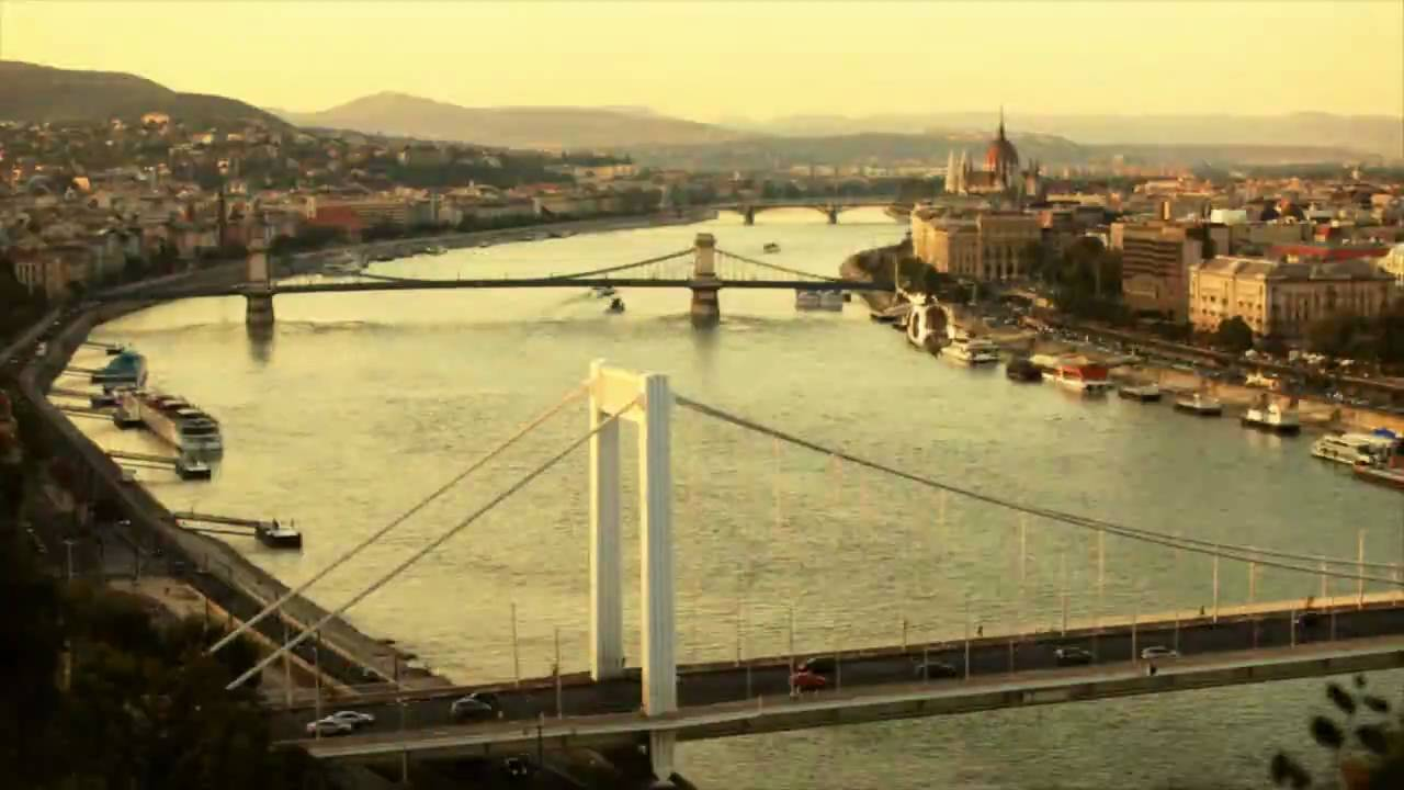 Budapest Business Region - Get Engaged