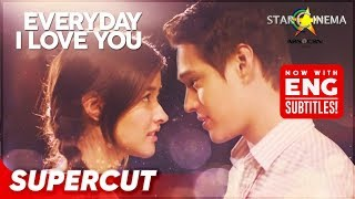 EVERYDAY I LOVE YOU | Supercut | Gerald Anderson, Liza Soberano, and Enrique Gil