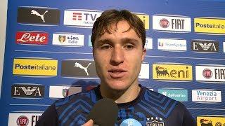 Italia-Armenia 9-1: tra primi gol ed esordi azzurri
