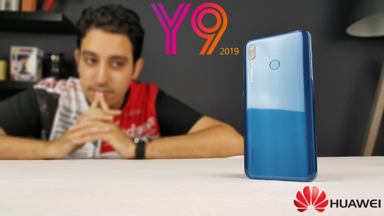 Photo of أحسن هاتف نوتش من شركة هواوي بثمن جد مناسب | HUAWEI Y9 2019 + GIVEAWAY – هواوي