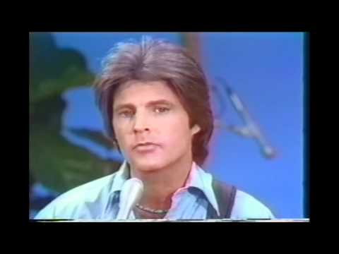 Rick Nelson & The Stone Canyon Band Rock and Roll Lady Live 1975