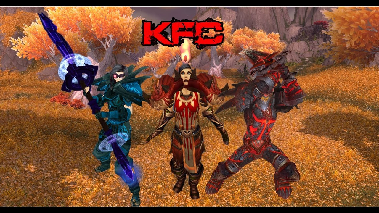 5 4 wow mop pannz 3v3 kfc comp hunter pov youtube for Wow portent 5 4