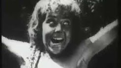 Tarzan of the Apes Silent Film Movie 1918 Public Domain Version Vintage TV