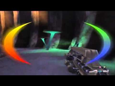 Timesplitters 2 - La Planète X
