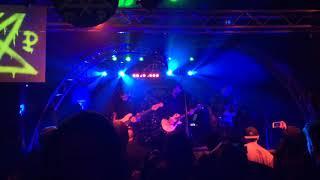 VANILLA SKY / distance (live) [Circolo Arci MU]