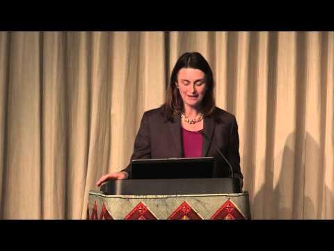 Mrs Helen Pennant Director, Cambridge Trust